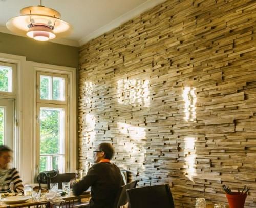 Tallinna Restoranide Nädala üks 44 osalejast Umami Resto. Pressifoto