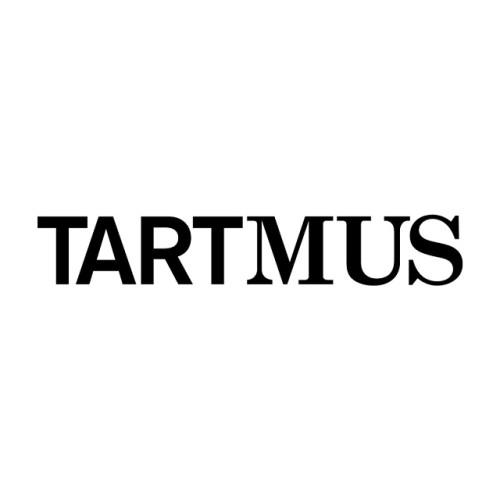 Tartmus –Tartu Kunstimuuseumi uus visuaalne identiteet.