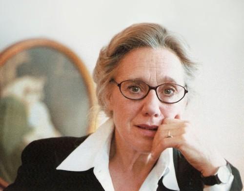 Maja Komorowska