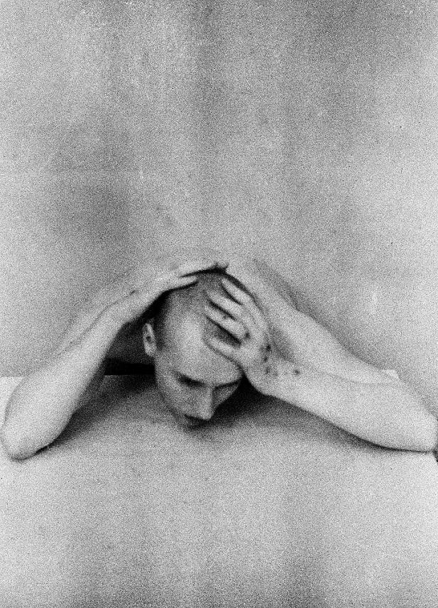 """Mark Raidpere """"Io"""" (1997). Foto: Eesti Kunstimuuseum"""