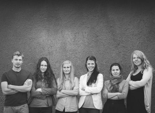 Tõrva Dokfest 2014 meeskond