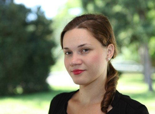 Marianna Liik
