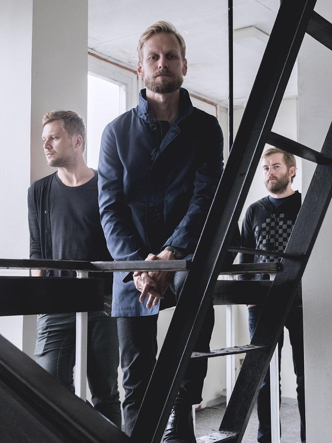 KUU arhitektid. Vasakult: Juhan Rohtla, Joel Kopli ja Koit Ojaliiv. Foto: Renee Altrov
