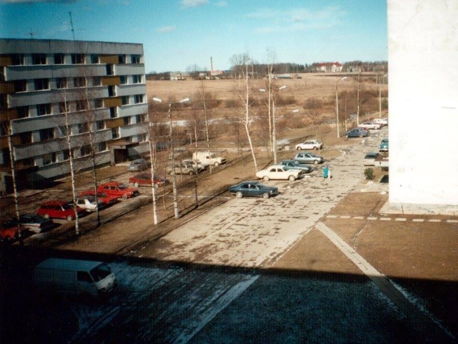 Mille järele nostalgitsevad idaeurooplased? Foto: Berk Vaher