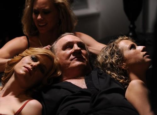 """Lihav ja prink: üks Ferrara loodud kontraste filmis """"Welcome to New York"""""""